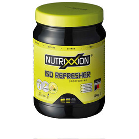 Nutrixxion Iso Refresher Drink 700g, Citrus